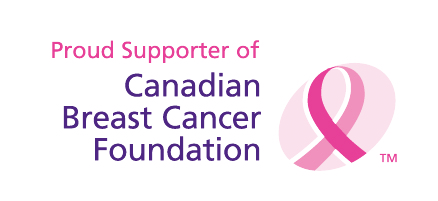 Proud Supporter of Breast Cancer Research