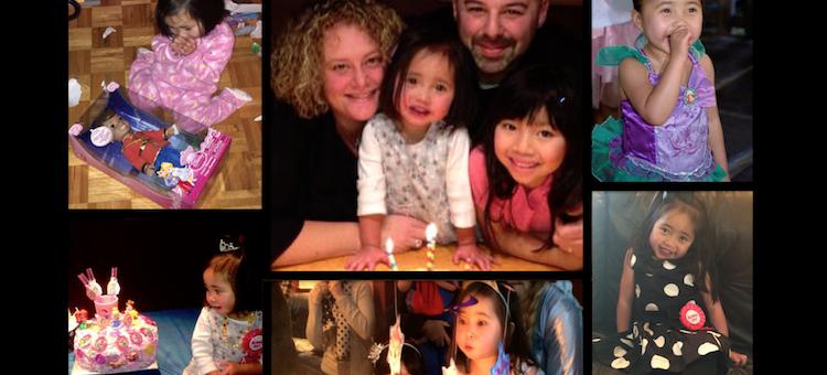 Rachel's Heartstrings: Celebration!